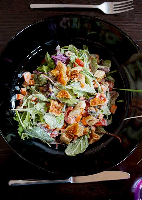 Levante Salat