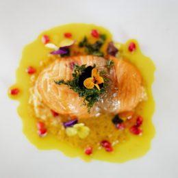 Levantinische Küche München - Orientalische, vegetarische & mediterrane Speisen