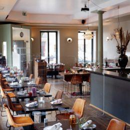 Levantinisches Restaurant München - israelische, libanesische, vegetarische & mediterrane Küche